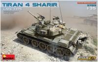 Сборная модель MiniArt Tiran 4 Sharir Late Type (1:35)