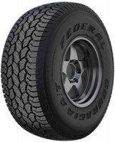 Шины Federal Couragia A/T 215/70 R16 100T