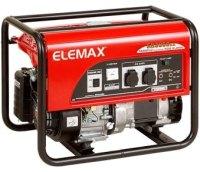 Электрогенератор Elemax SH-3900EX