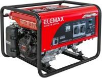 Фото - Электрогенератор Elemax SH-5300EX