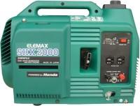 Электрогенератор Elemax SHX-2000