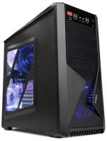 Корпус (системный блок) Zalman Z9 Plus