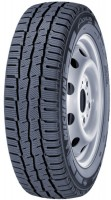 Шины Michelin Agilis Alpin 195/70 R15C 104R