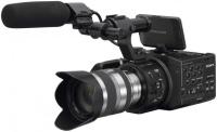 Фото - Видеокамера Sony NEX-FS100