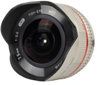 Объектив Samyang 7.5mm T3.8 Fisheye VDSLR