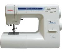 Швейная машина, оверлок Janome My Excel 1221