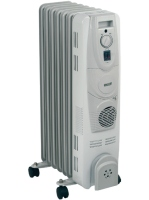Масляный радиатор Mystery MH-7004F