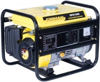 Электрогенератор Firman SPG 1500
