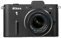 Фото - Фотоаппарат Nikon 1 V1
