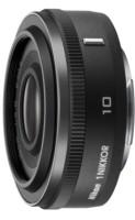 Фото - Объектив Nikon 10mm f/2.8 1 Nikkor
