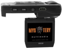 Фото - Видеорегистратор Mystery MDR-670