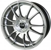 Фото - Диск OZ Racing Ultraleggera 7x16/4x100 ET37 DIA68,1