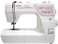 Фото - Швейная машина, оверлок Toyota SA 53