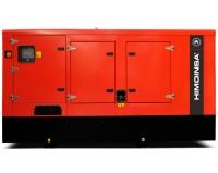 Электрогенератор Himoinsa HDW-200 T5
