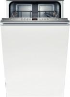 Встраиваемая посудомоечная машина Bosch SPV 43M10