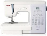 Швейная машина, оверлок Janome 6260