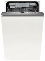 Фото - Встраиваемая посудомоечная машина Bosch SPV 69T00