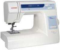 Швейная машина, оверлок Janome My Excel W18