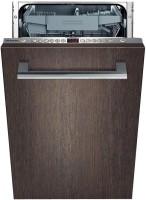 Фото - Встраиваемая посудомоечная машина Siemens SR 66T090