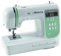 Швейная машина, оверлок Minerva MC80