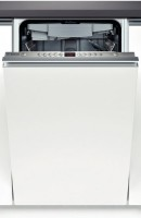 Фото - Встраиваемая посудомоечная машина Bosch SPV 58M00
