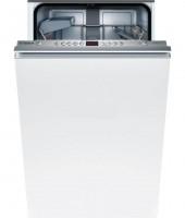 Фото - Встраиваемая посудомоечная машина Bosch SPV 53M10