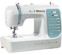 Швейная машина, оверлок Minerva MC40