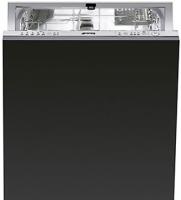 Фото - Встраиваемая посудомоечная машина Smeg ST4107