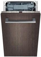 Фото - Встраиваемая посудомоечная машина Siemens SR 65M080