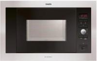 Фото - Встраиваемая микроволновая печь AEG MC 1763 EM