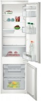 Встраиваемый холодильник Siemens KI 38VX20