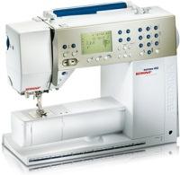 Швейная машина, оверлок BERNINA Aurora 450