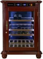 Винный шкаф Gunter&Hauer WK-145A
