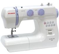Фото - Швейная машина, оверлок Family 3008