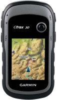 GPS-навигатор Garmin eTrex 30