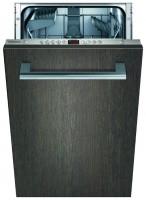 Фото - Встраиваемая посудомоечная машина Siemens SR 65M031
