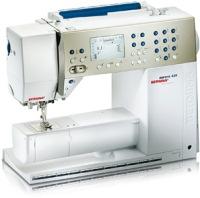 Швейная машина, оверлок BERNINA Aurora 430