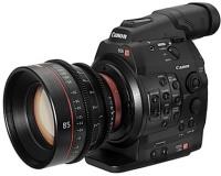 Фото - Видеокамера Canon EOS C300