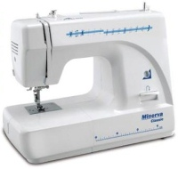 Швейная машина, оверлок Minerva Classic