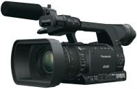 Фото - Видеокамера Panasonic AG-HPX250