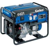 Электрогенератор Geko 4401 E-AA/HEBA