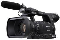 Фото - Видеокамера Panasonic AG-AC160