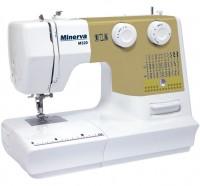 Фото - Швейная машина, оверлок Minerva M320