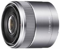 Объектив Sony SEL-30M35 30mm F3.5 Macro