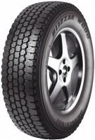 Шины Bridgestone Blizzak W800 225/70 R15C 112R