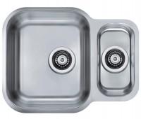 Кухонная мойка Alveus Duo 70