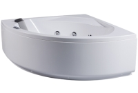 Ванна AM-PM Tender 140x140