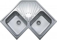 Кухонная мойка Teka Classic Angular 2B