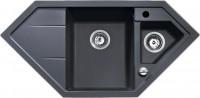 Кухонная мойка Teka Astral 80 E-TG