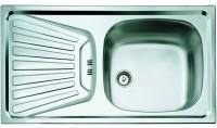 Кухонная мойка Teka Deva 45